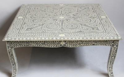 Ankauf antiker Möbel - Pelzantiksaga